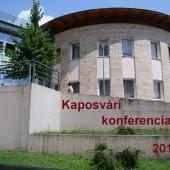 Kaposvári konferencia, 2010