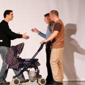 Fény és árnyak előadás, 2011. április