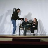 Fény és árnyak előadás, 2010. április