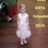 KETA Gólyabál 2010