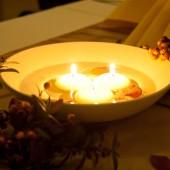 Hálaadás vacsora, 2011. november