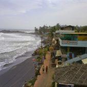 India, Kovalam