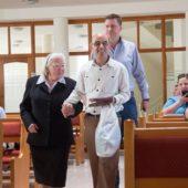 2016 Kecskeméti Gyülekezet -Bemeritkezés
