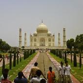2008 India, Taj Mahal